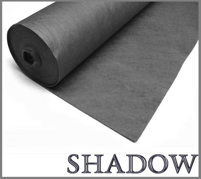 """Мембрана гидро изоляционная """"Shadow""""  145  г/м² (1.5*50)"""