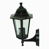 Садово-парковый светильник *** PL6101 черный Lemanso