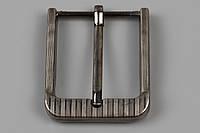 Пряжка ременная 30 мм с одним шпеньком для брючного ремня, фото 1