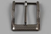 Пряжка 30 мм с одним шпеньком для брючного ремня, фото 1