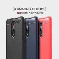 TPU чехол Urban для Xiaomi Redmi K20
