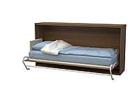 Шкаф - кровать HELFER 90 Г (горизонтальный)
