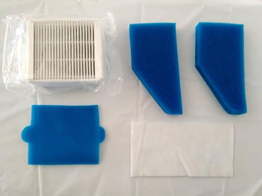 Набор фильтров для пылесосов Thomas серии XT XS, фото 2