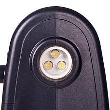 Компрессор автомобильный Coido 2702 14 л./мин., фото 2