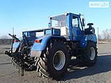 Трактор ХТЗ Т-150К (Двигатель Volvo 260 л.с.), фото 3