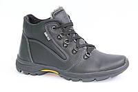 Мужские ботинки из натуральной кожи CORD GTH 41