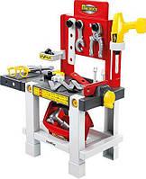 Игровой набор мастерская с инструментами Ecoiffier 2406