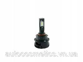 CYCLONE LED лампа 9006 3000K 4000LM CSP TYPE 15