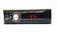 Pioneer 2058 - MP3+FM+USB Автомагнитола+microSD+AUX
