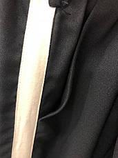Комбинезон женский летний брючный Manosque с белой полосой, фото 2