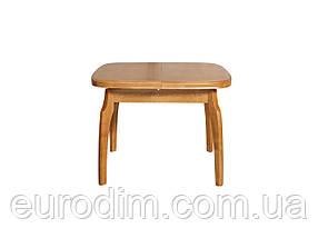 Стол обеденный А-21  ольха, фото 3