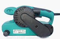 ✔️ Ленточна шлифмашина Euro Craft DS 217