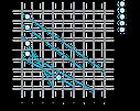 Насос для скважин шнековый DONGYIN 4QGD 1.8-50-0.5 (777212), фото 8