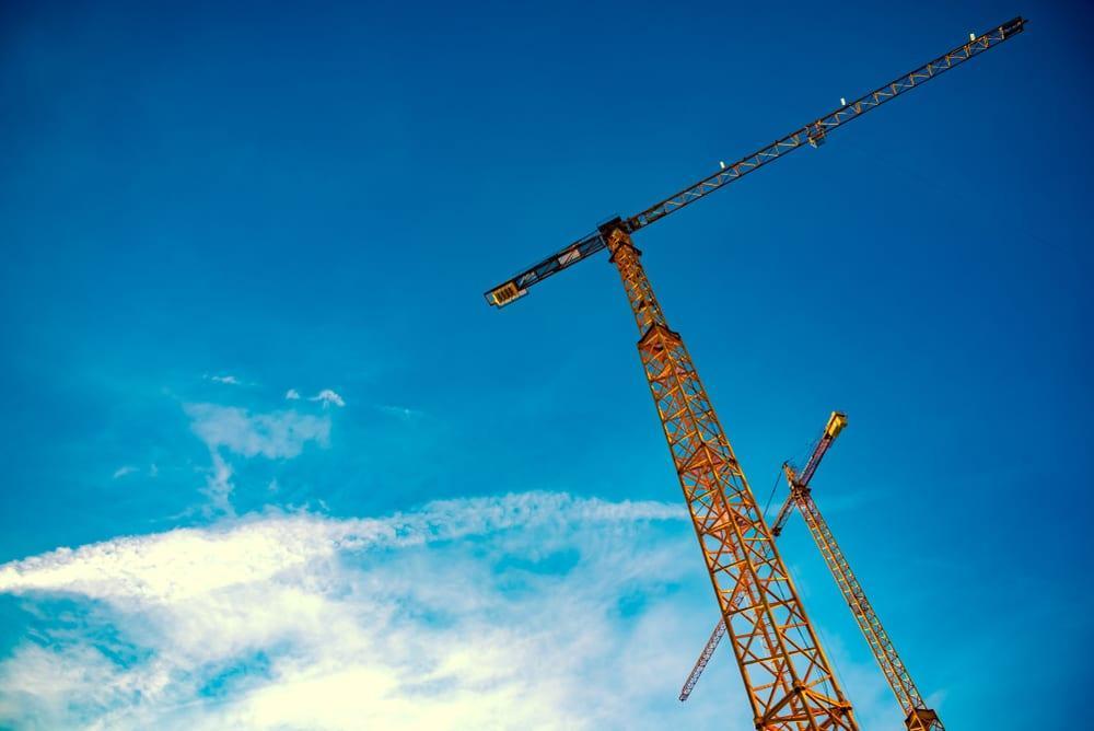 Выдача лицензии на строительно монтажные работы