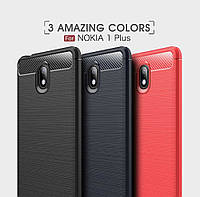 TPU чехол Urban для Nokia 1 Plus
