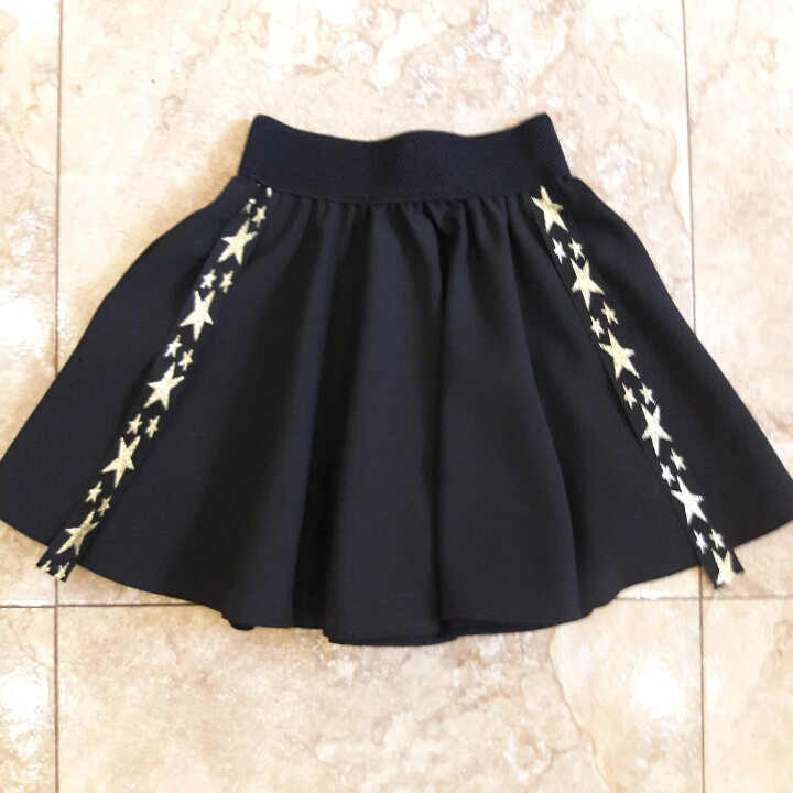 Модные школьные юбки оптом