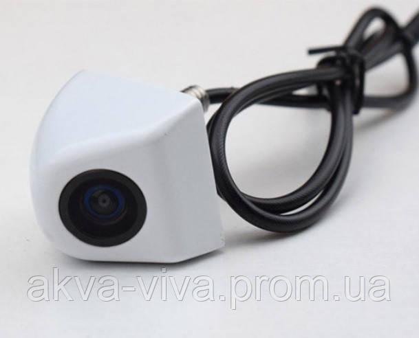 Камеры переднего вида в Авто LUXUR универсальные широкоугольные