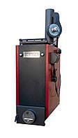 Termico КДГ 20 кВт (с дымососом) шахтный котел длительного горения