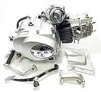 Двигатель Viper Active 110 см3 d-52,4 мм полуавтомат Formula 6