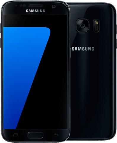 Samsung G930FD Galaxy S7 DUOS 32GB (Black)