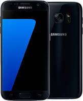 Samsung G930FD Galaxy S7 DUOS 32GB (Black), фото 1