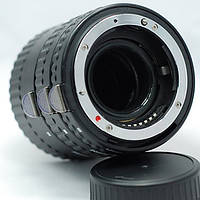 Металичиские макрокольца для Nikon
