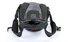 Моторюкзак Carbon Alpinestars MS-7006 (PL, р-р 55х36х9см, черный), фото 3