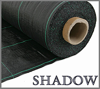 Агроткань черная  (100 г/м² ) 1.7*25 м, фото 1