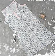 Ночная сорочка на широкой бретели Bella Secret