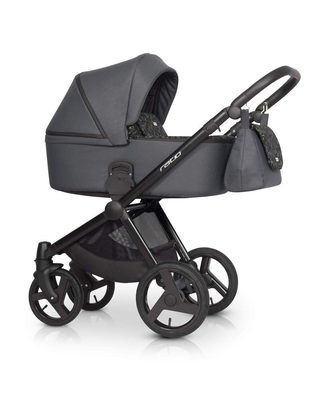 Детская универсальная коляска 2 в 1 Expander Ratio