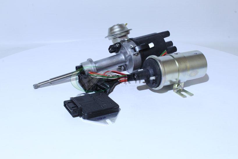 Бесконтактная система зажигания ВАЗ 2101 короткий вал БС3В.625-01 СОАТЭ