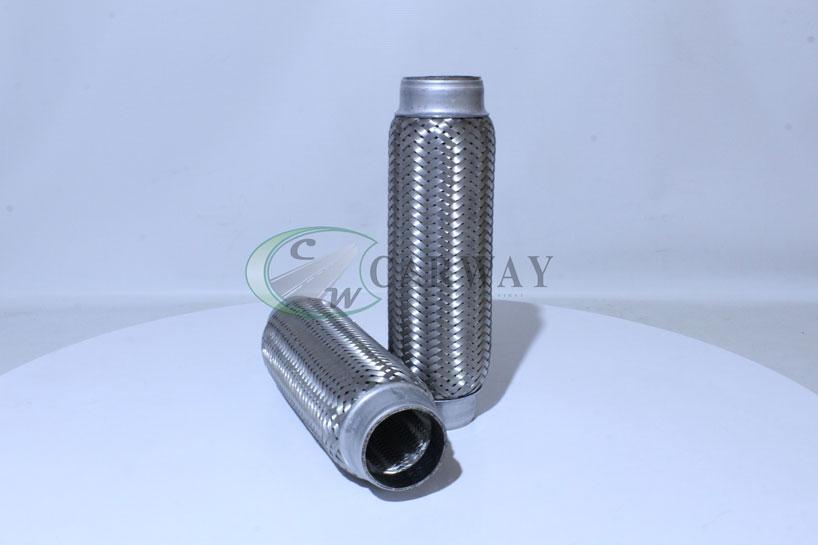 Гофра 50х250 (3-х слойна) Hyundai Elantra, глуш.MB207-410 A50250 AGK