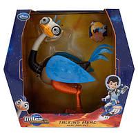 """Интерактивный робот-страус Мерк """"Майлз с другой планеты"""" Miles From Tomorrowland, фото 1"""