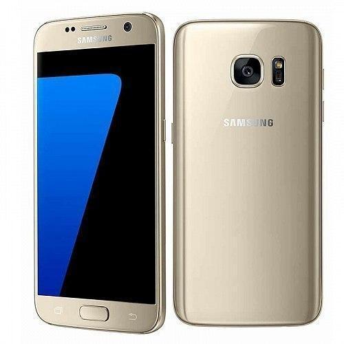 Samsung G930FD Galaxy S7 DUOS 32GB (Gold)