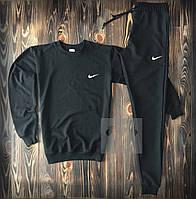 Спортивный костюм Nike черного цвета