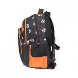 """Рюкзак """"SAFARI"""" 2 відділення, 43*28*18 см , 19-116L-6, фото 4"""