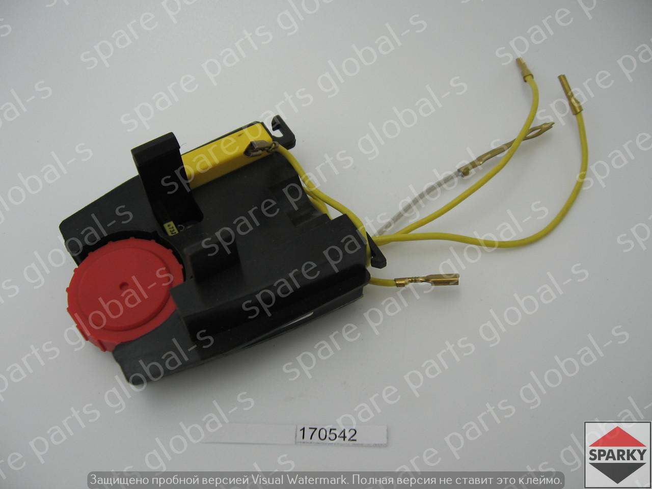 170542 Электронное устройство SPARKY