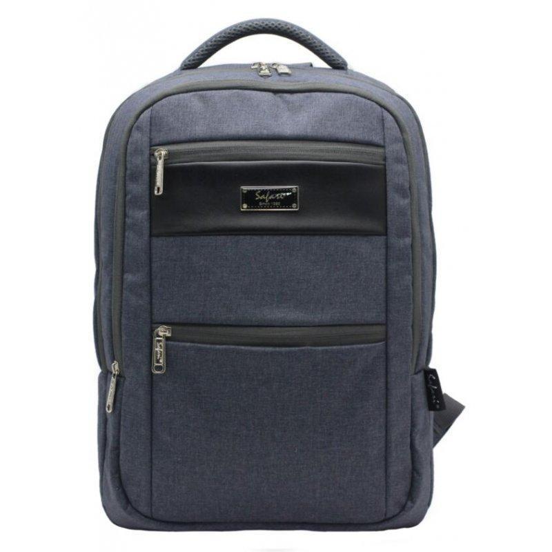 """Рюкзак """"SAFARI"""" 3 відділення, 43*30*17 см , 19-128L-1"""