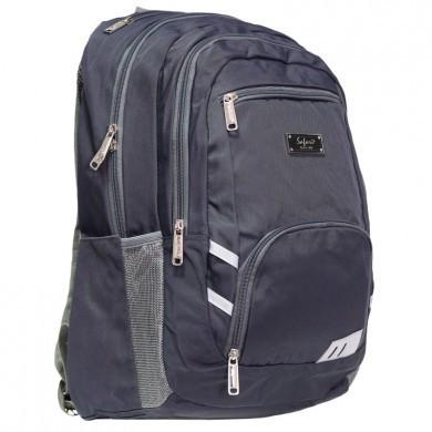 """Рюкзак """"SAFARI"""" 2 відділення, 46*31*22 см , 19-137L-2"""