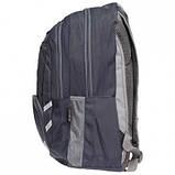 """Рюкзак """"SAFARI"""" 2 відділення, 46*31*22 см , 19-137L-2, фото 3"""