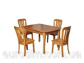 Стол обеденный WT-40 ольха, фото 2