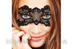 Маска Adrien Lastic Lingerie Mask