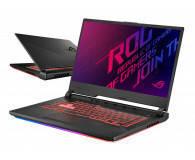 ASUS ROG Strix G i5-9300H/8GB/512+2TB/GTX1660TI G531GU-AL060, фото 1