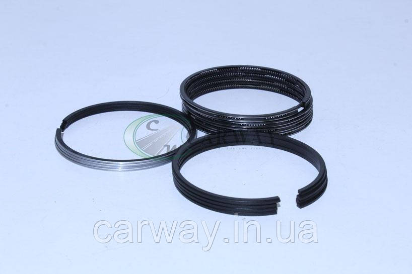Кольца поршневые ВАЗ (79,7 хром) оригинал 21011-1000100 PRIMA