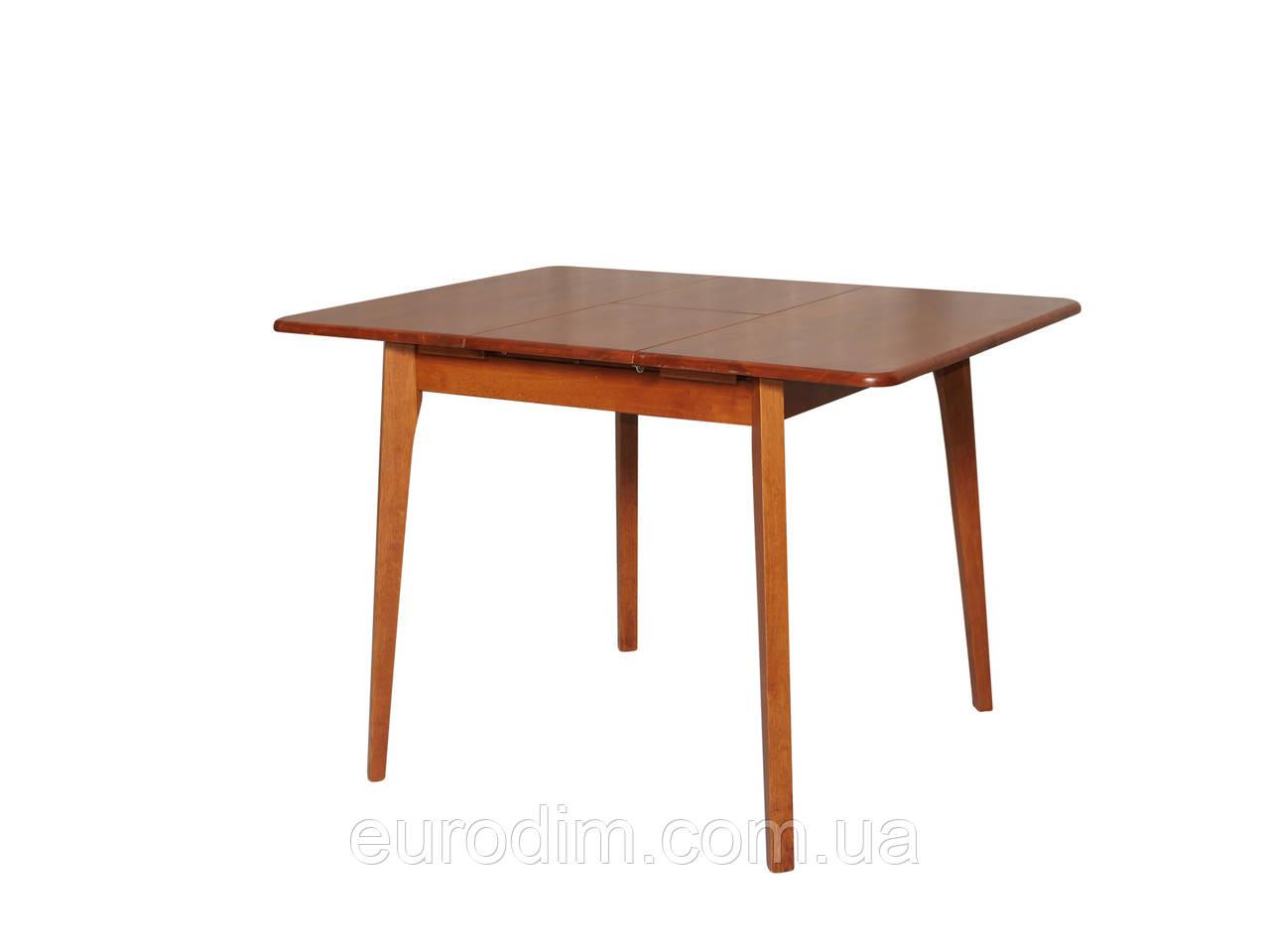 Стол обеденный EXT 3232  орех античный
