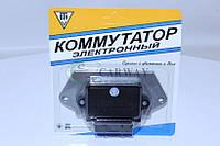 Коммутатор ВАЗ 2108-09 (6 конт) обычный блистер 3620.3734 ВТН