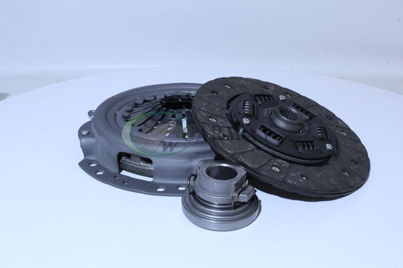 Комплект зчеплення ВАЗ 2103-06, 2121 LA 2106-CLUTCH KIT LSA