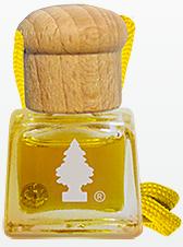 "Little Trees Ароматизатор воздуха Bottle ""Ваниль"""