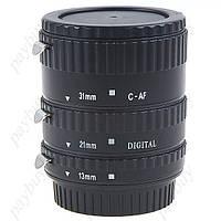 Пластиковые макрокольца для Canon, фото 1