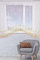 """Кухонні арка """"Квіткова галявина"""" (В518Г42УК)"""